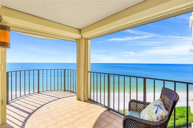 Million dollar direct water views from every window + long water views up + down the beach!  Perfect