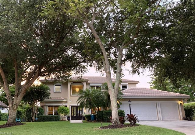 Beautiful custom lake-front, 5 bedrooms 4 baths 2-story home on the cul-de-sac with oversized 3 car