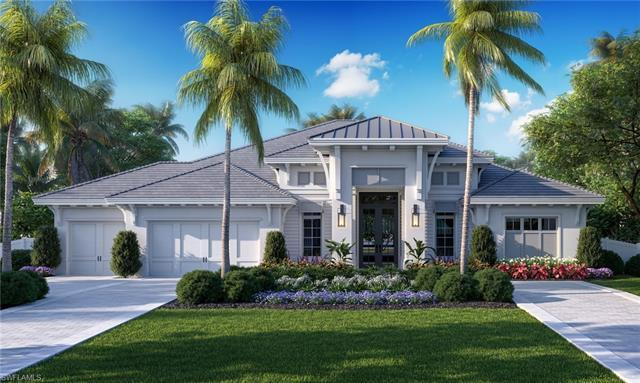 Borelli Construction of Naples, the premier builder for Park Shore and the Moorings, will begin cons