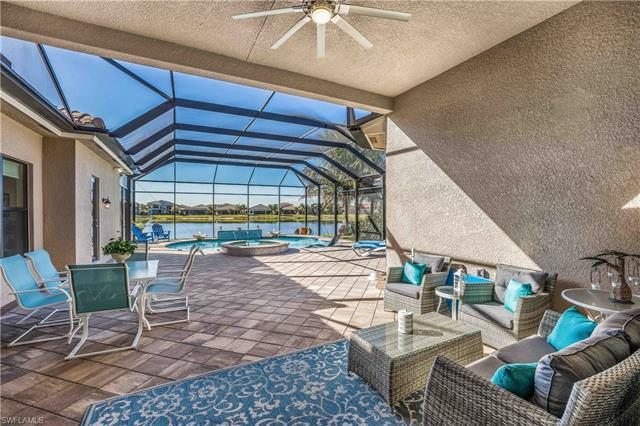 """This rarely available """"Charleston Grande"""" is the largest single story floorplan in Stonecreek, boast"""