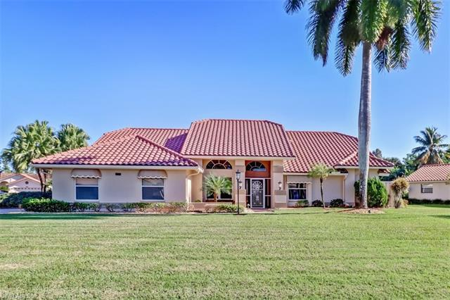 1279 Foxtrot Ct, Naples, FL, 34104 (221000860) For Sale ...