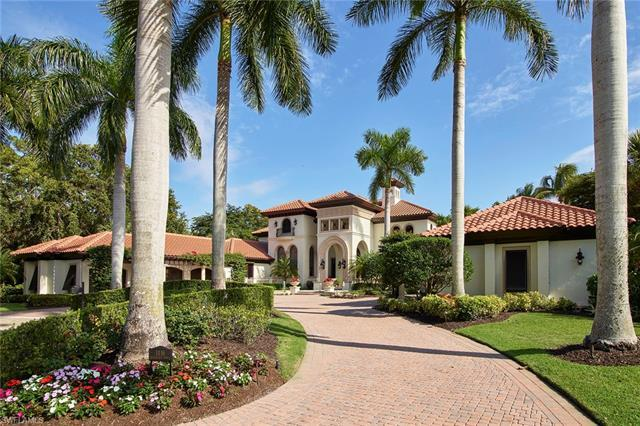 This custom-built well maintained estate resides in the Estuary at Grey Oaks on a premier homesite w