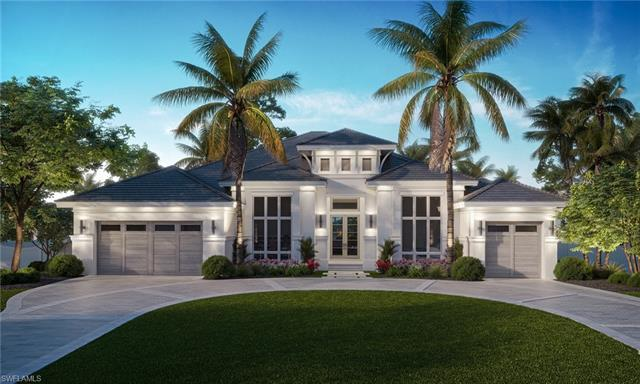 Currently under construction, 510 Starboard Drive is the only remaining home for 2021 completion by
