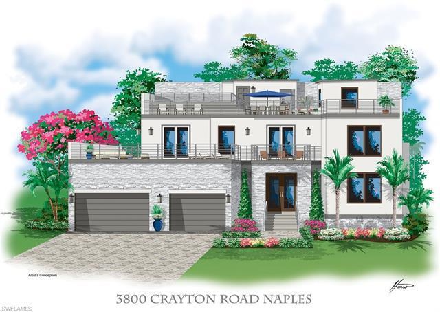 3800 Crayton Rd, Naples, FL, 34103
