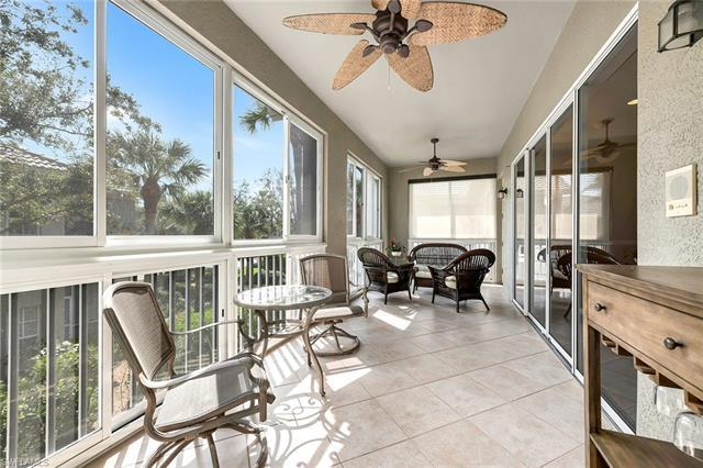 Enjoy the peacefulness from this second-floor, end-unit coach home in Osprey Pointe. Located in the