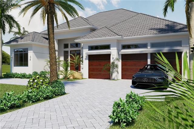 514 Turtle Hatch Rd, Naples, FL, 34103