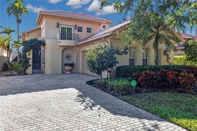 An exceptional home in Portofino is now available for the discriminating buyer who wants a unique ho