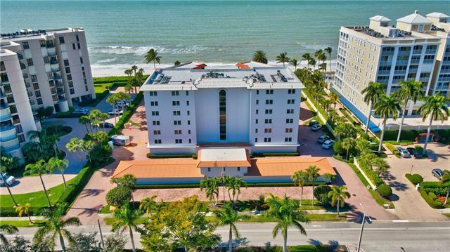 Tremendous opportunity to own a beachfront condominium with direct views of the Gulf from the minute