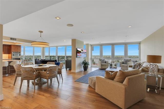 Photos coming soon. This penthouse has been entirely renovated to the highest of specification and q