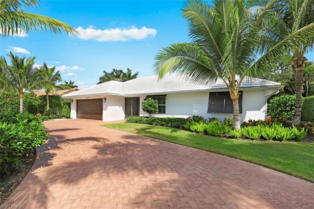Absolutely stunning, completely renovated, PARK SHORE paradise is move-in ready & waiting for its ne