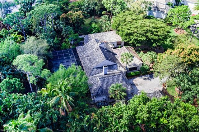 AMAZING opportunity to Renovate or Build your Dream Home or Family Compound in the heart of Naples!