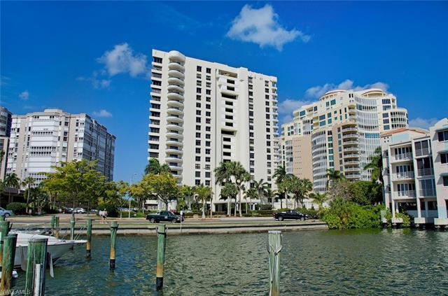 4451 Gulf Shore Blvd N 203, Naples, FL, 34103