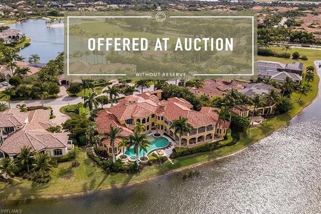 Spread over 12,000 feet of living area, this exquisite 7 bedroom, 9 bathroom home has everything one