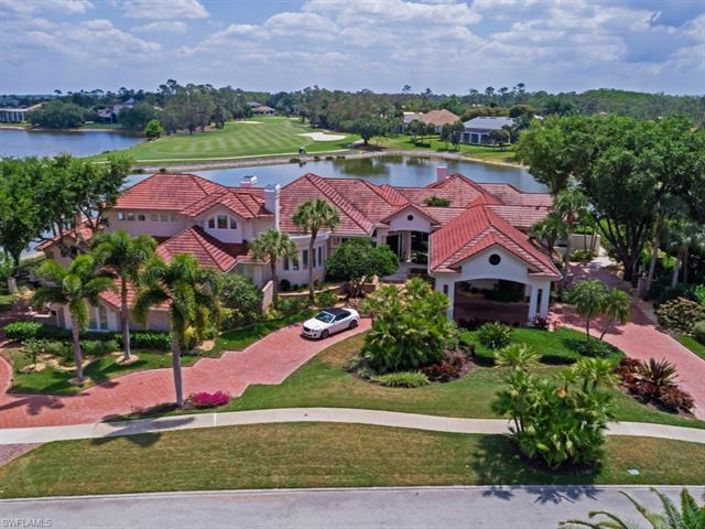 """LONDON BAY BUILT THIS """"DREAM HOME"""" IN QUAIL WEST! Main Home has 4+ Bedrooms, 5+ Bths BREATHTAKING VI"""