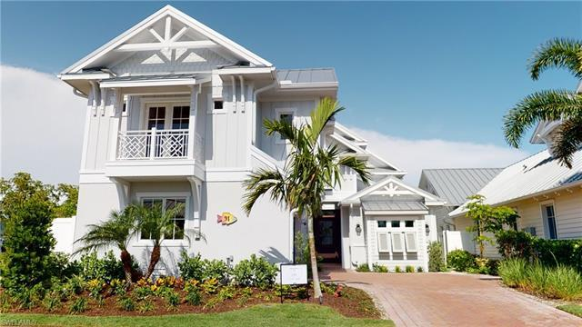 Stunning new construction opportunity for a Useppa III plan in Mangrove Bay (Lot 19). Spacious 4-bed