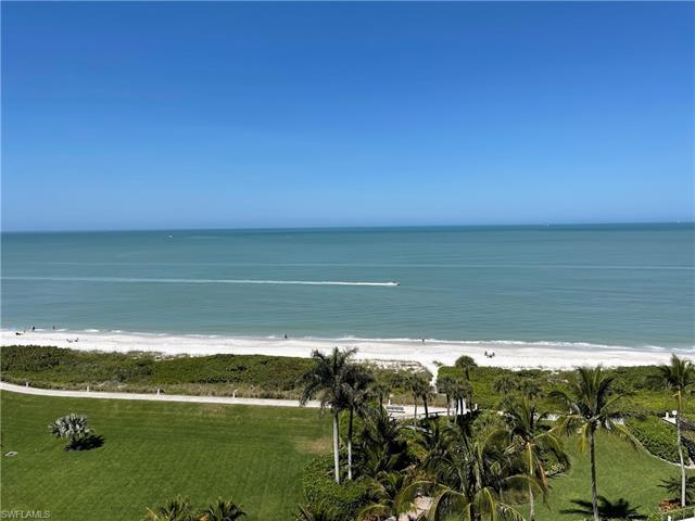 Stunning SW gulf views with wrap around balcony.  Renovated to the studs and remastered with high en