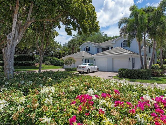7049 Barrington Cir 202, Naples, FL, 34108