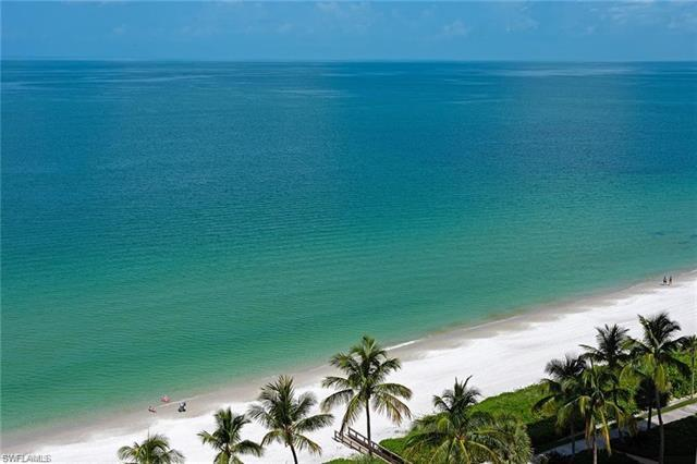 MUST LOVE BEACH AND VIEWS ! This extraordinary Parkshore PENTHOUSE has been completely remodeled (in