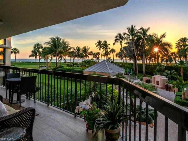 Condo 202 in Esplanade Club is a rare find with 3 bedrooms, 3 full baths and views of the Gulf from