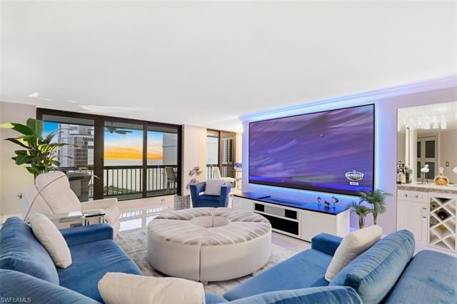 This Sophisticated and completely Renovated Condo, with a stunning and Professionally Designed & Dec