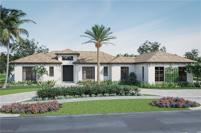 6338 Burnham Rd, Naples, FL, 34119