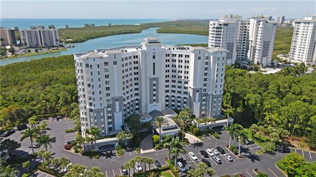 A rarely available luxury condo in one of the highly sought-after communities in Naples. Enjoy an en