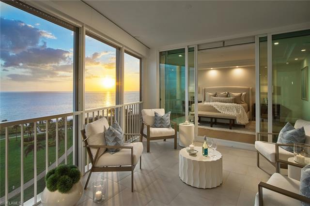Exquisitely designed with timeless and luxurious finishes, this sixth-floor residence is paradise in