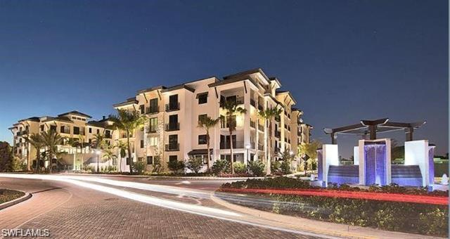 New condominiums located downtown Naples on 3rd Avenue South. Quattro is planned for 64 spacious res