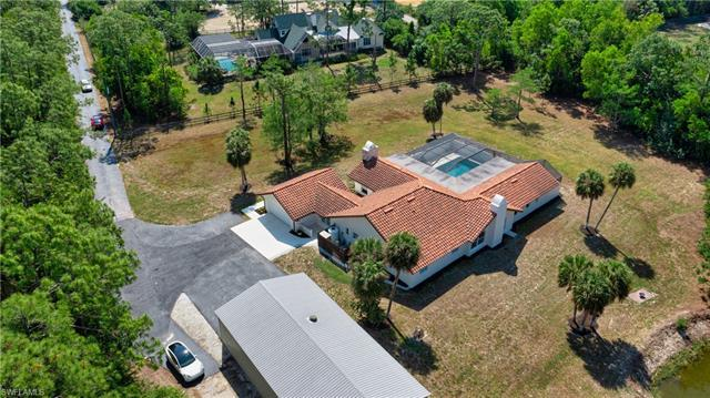 H1992.  Incomparable Estate!  2 separate structures on 2.24 cleared acres.  Looking for a special pr