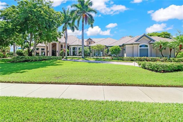 From the moment you walk into this phenomenal estate home you're greeted by sliding glass doors that
