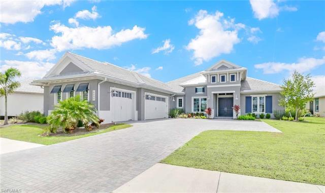 Showings will being on Sunday, June 13th during the open house from 1-4PM. Built by the well renown