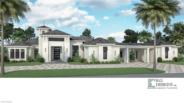 A true statement on Brynwood is Diamond Custom Homes newest model, the Domenica. Located in Quail We