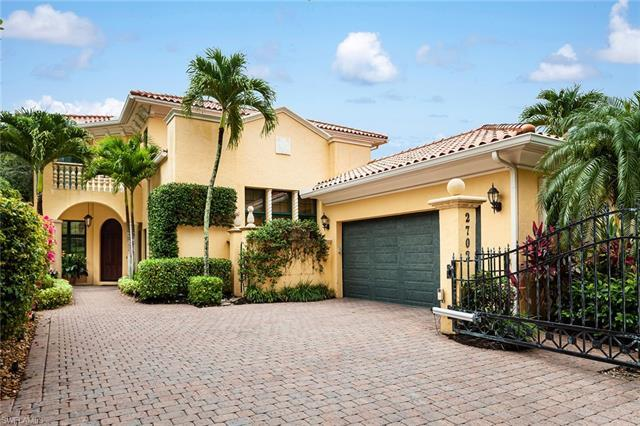 Enjoy this premium location and beautiful home in the popular Norman Estates enclave, just steps fro