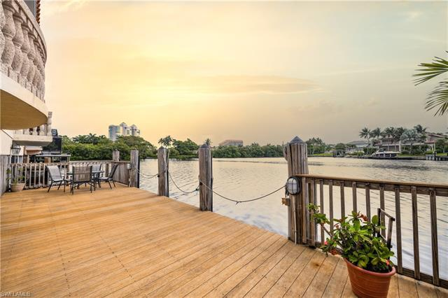 RARE OPPORTUNITY! Unique overwater home within walking distance to the shops and dining of Venetian