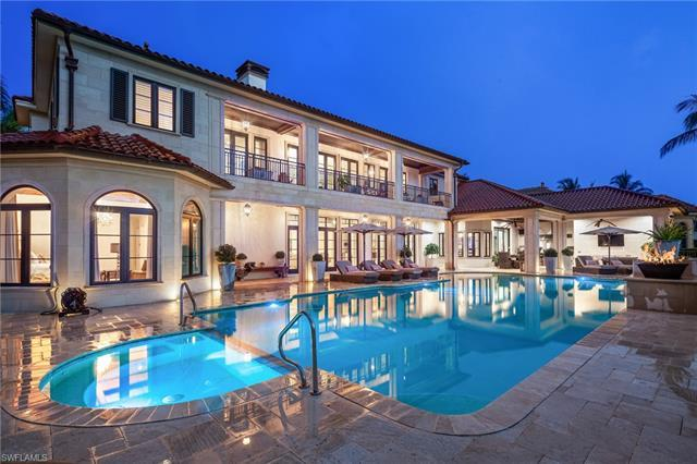 This spectacular, one-of-a-kind Escada Estate home, custom-built by T. Jerulle Construction in 2015,