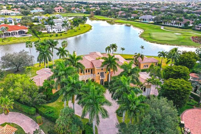 The only 1.25 ACRE ESTATE with 412' of Lakefront encompassing the Southern & Eastern sides of the pr