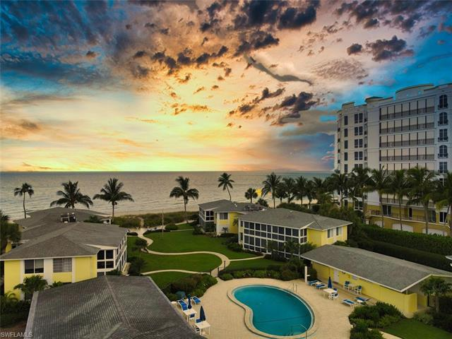 Gulf Shore Colony is a hidden gem!!! Rare commodity in a treasured&special location fronting Gulf Of