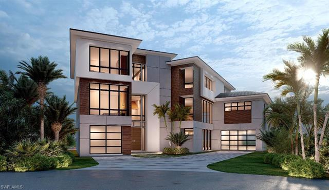 Rare opportunity to purchase this luxury waterfront contemporary home on an oversized point bay lot
