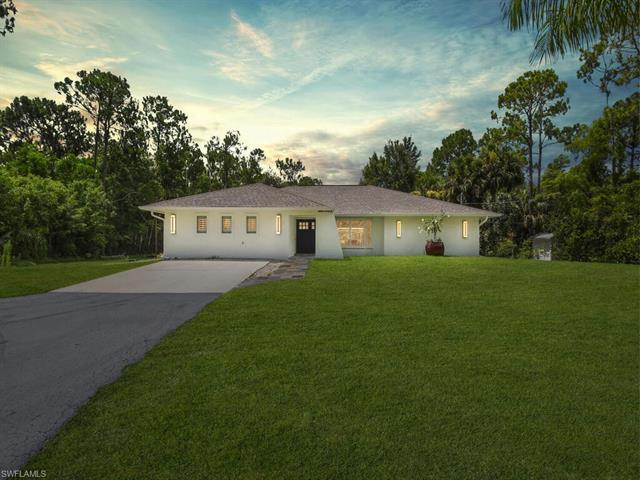 Welcome to Oakes Estates! This beautiful 4 bedroom 3 bathroom home sits on 2.73 acres. Enter through