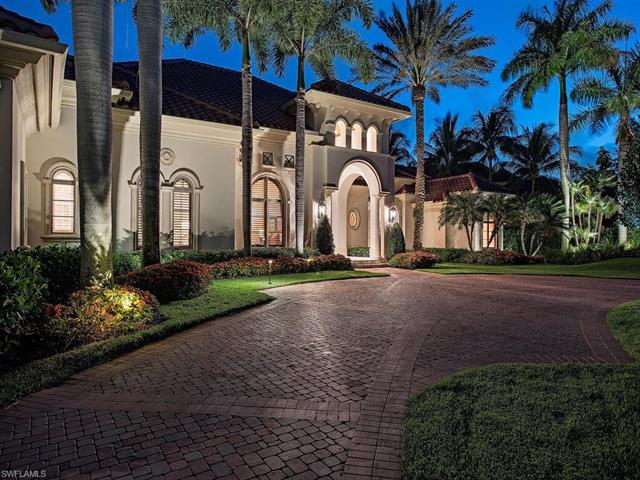 A spectacular, custom built residence on one of the most sought after streets in Grey Oaks. Offering