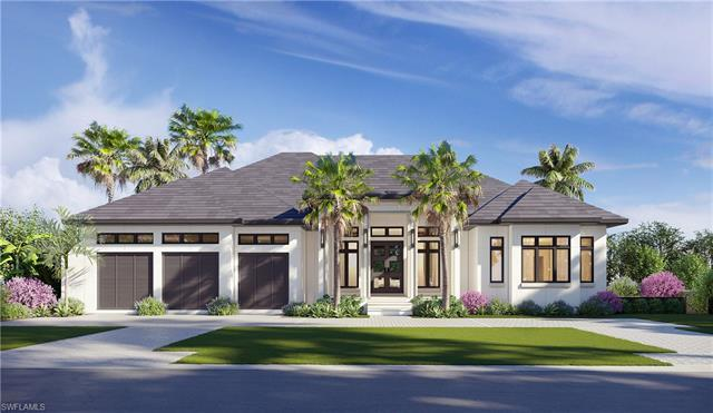 Crayton Road Development and Falcon Design present an incomparable new residence situated on an over