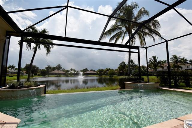 --Only Home For Sale in Indigo Lakes Preserve!--Have you ever dreamt of owning a luxurious lakefront