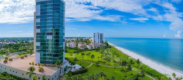 Beyond breathtaking views - this condo has an unobstructed southern and western view of the Gulf of