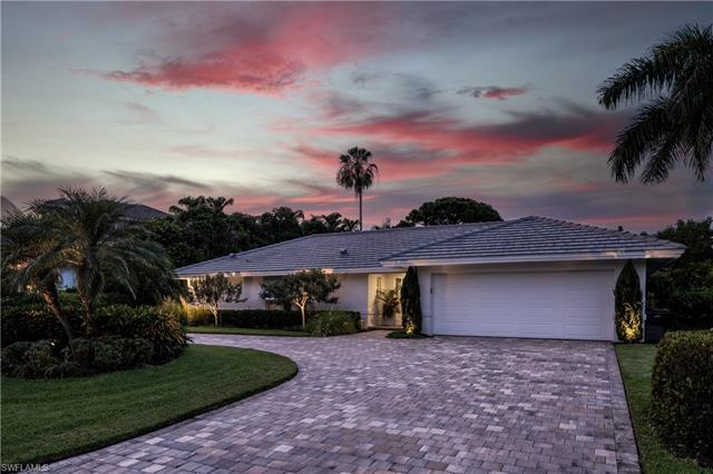 Recently remodeled by Connor & Gaskins Unlimited with a beautiful coastal simplicity and located on