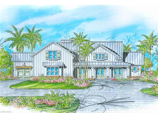 """H3166-Step into the ultimate Naples lifestyle! This under construction property says """"welcome home"""""""
