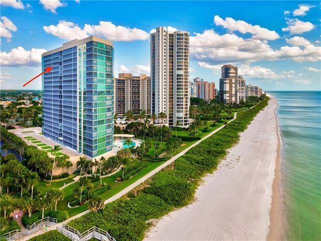 Spacious, 1,500+ square foot 2 bedroom, 2 bathroom condo on the 17th floor. Breathtaking gulf, bay a