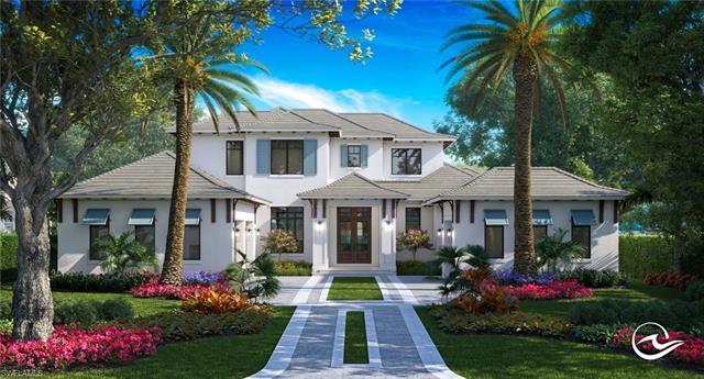 7027 Greentree Dr, Naples, FL, 34108