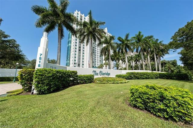 7515 Pelican Bay Blvd 14A, Naples, FL, 34108