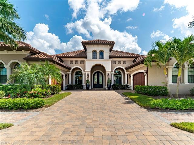 """Coastal Living at its Finest! Highly sought after community of LELY RESORT in """"Lakoya"""" This Gorgeous"""