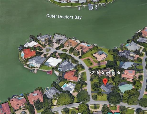 Rare opportunity to build your dream home on one of the most desirable lots in Park Shore. This lot